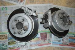 Диск тормозной. Pontiac Vibe Toyota Voltz Toyota Celica Toyota Matrix Двигатель 2ZZGE