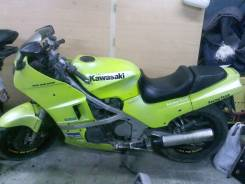 Kawasaki GPZ 400 R. Под заказ
