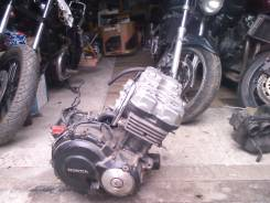 Honda CB 400 SF. Под заказ