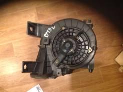 Корпус моторчика печки. Mazda Demio, DY3W