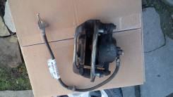 Суппорт тормозной. Honda Insight, ZE2 Двигатель LDA