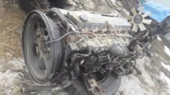 Двигатель. Isuzu Forward, FRR32 Двигатель 6HE1