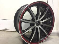 Light Sport Wheels LS 160. 7.0x16, 5x114.30, ET40, ЦО 73,1мм.