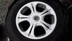 Продам колёса. x16 5x114.30 ЦО 72,0мм.