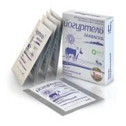 Закваска Йогуртель Bio ацидофильный йогурт (1/5)