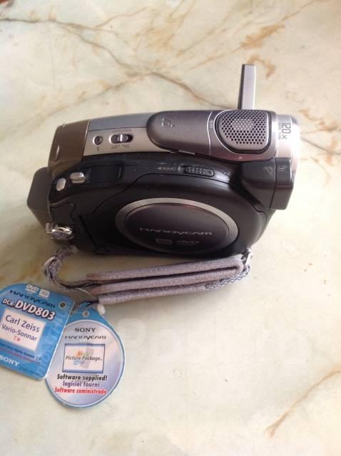 Sony Handycam DCR DVDE drivers for mac - Fixya
