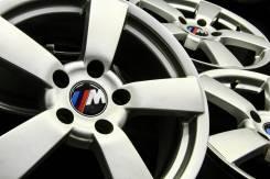 BMW. 7.0x17, 5x120.00, ET35