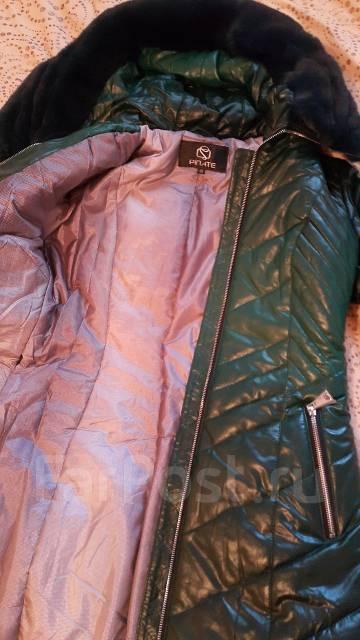 0336d9d563bc ШикарнАя новая зимняя куртка по себестоимости - Верхняя одежда в Артеме