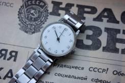 Часы Ракета дошедшие из СССР винтаж. Оригинал