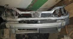 Рамка радиатора. Honda HR-V, GF-GH2, GF-GH1 Двигатель D16W1