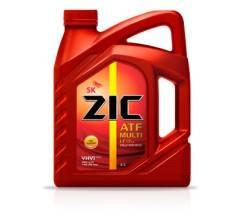 ZIC XQ FE. синтетическое