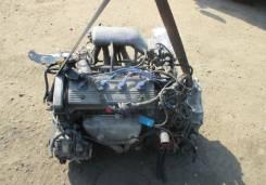 Двигатель. Toyota: Caldina, Carina, Corona Premio, Corolla Spacio, Sprinter Carib Двигатель 7AFE