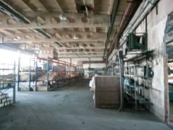 Сдам в аренду складские помещения на базе с жд тупиком. 850 кв.м., улица Рыбацкая 56, р-н Весенняя. Интерьер