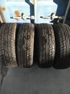 Federal Himalaya SUV. Зимние, без шипов, 2014 год, износ: 20%, 4 шт