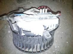 Мотор печки. Mercedes-Benz E-Class, W210