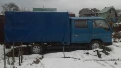 Mazda Titan. Продам грузовик Titan двух кабинный широкая база, 105 куб. см., 3 000 кг.