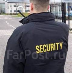 """Частное Охранное Агенство """"Дозор"""""""