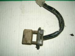 Сопротивление мотора отопителя. Toyota Carina, CT150 Двигатель 2CL