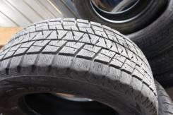 Bridgestone Blizzak DM-V1. Зимние, без шипов, износ: 30%, 3 шт