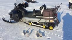 BRP Ski-Doo Expedition TUV. исправен, есть птс, с пробегом