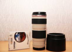 Canon EF 70-200 mm f/4L USM. Для Canon