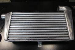 Интеркулер. Nissan Skyline, ER33, ER32, YHR32, HR33, HR32, BNR32, FR32, ECR32, ENR33, HCR32, HNR32, BCNR33, ECR33 Двигатель RB20DET