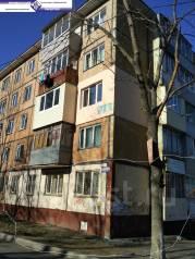 4-комнатная, улица Хабаровская 24. Первая речка, проверенное агентство, 65 кв.м. Дом снаружи