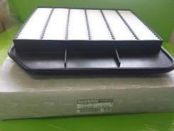 Фильтр воздушный. Infiniti QX56, Z62 Двигатель VK56VD