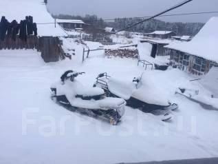 Ремонт снегоходов