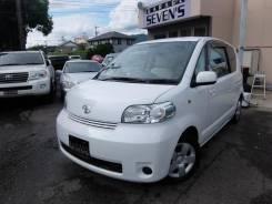 Toyota Porte. автомат, передний, 1.3, бензин, 47 000 тыс. км, б/п. Под заказ