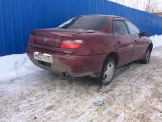 Toyota Carina. AT190, 7A