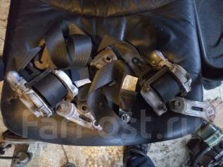 Ремень безопасности. Toyota Altezza, SXE10, GXE10 Двигатели: 1GFE, 3SGE