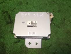 Блок управления автоматом. Subaru Legacy, BE5, BH5 Двигатель EJ206