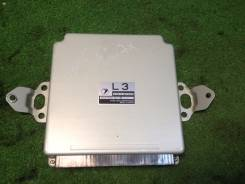 Блок управления двс. Subaru Legacy, BE5, BH5 Двигатель EJ206