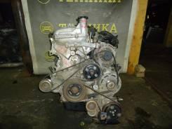 Двигатель в сборе. Mazda: Mazda2, Familia, Demio, Verisa, Axela Двигатель ZYVE