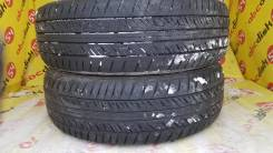 Dunlop Grandtrek PT2. Летние, 2010 год, износ: 30%, 2 шт
