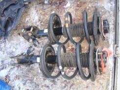 Амортизатор. Nissan Teana, J31 Двигатели: QR20DE, VQ23DE