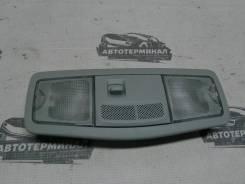 Плафон салона передний Mitsubishi Lancer X