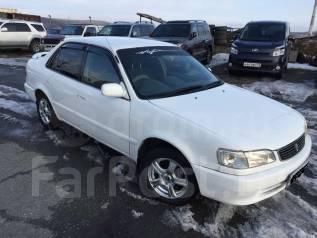 Тойота Королла 1999г. от 600 руб/сутки, аренда авто под такси. Без водителя