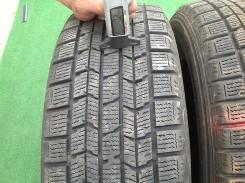 Dunlop DSX-2. Зимние, без шипов, 2008 год, износ: 10%, 1 шт