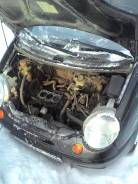Лонжерон. Daewoo Matiz, KLYA Двигатели: B10S1, F8CV