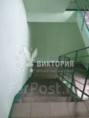 1-комнатная, улица Луговая 78. Баляева, проверенное агентство, 38 кв.м.