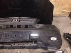 Бампер передний Honda CR-V 3 RE 2007-2012