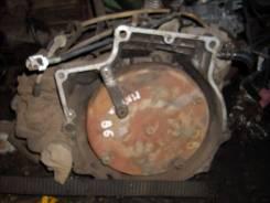 Автоматическая коробка переключения передач. Mazda Capella, GV6V Двигатель B6