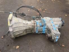Механическая коробка переключения передач. Nissan Serena, KAJC23, KBNC23, KBC23, KVC23, KVNC23, KBCC23 Двигатель SR20DE