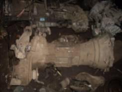 Механическая коробка переключения передач. Mazda Bongo, SSF8W Двигатель RF