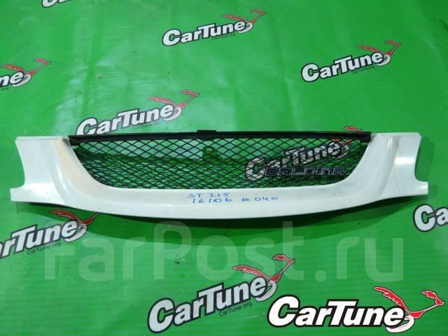 Решетка радиатора. Mazda Atenza Toyota Caldina, ST215G, ST215W, ST215. Под заказ