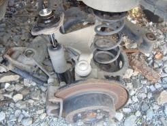 Пружина подвески. Nissan Teana, J31 Двигатели: QR20DE, VQ23DE