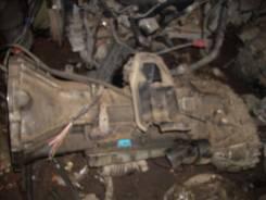 Автоматическая коробка переключения передач. Toyota Lite Ace Noah, CR50G, CR51, CR50, SR50 Двигатели: 3CT, 2C