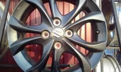 Suzuki. 4.5x15, 4x100.00, ET45